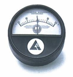 как правильно измерить остаточную намагниченность детали под потоотводящее белье
