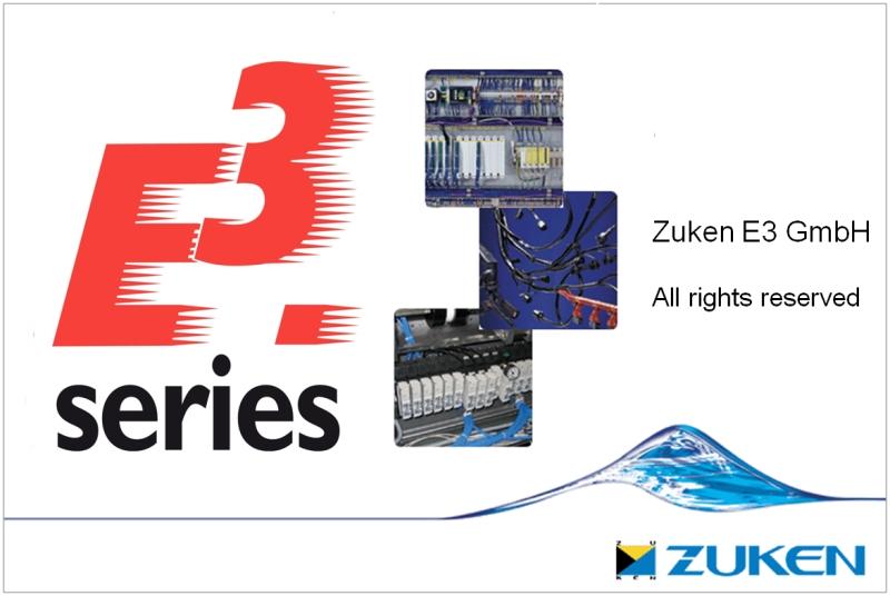 E3.series - САПР как лучшее решение в области Электротехники ...
