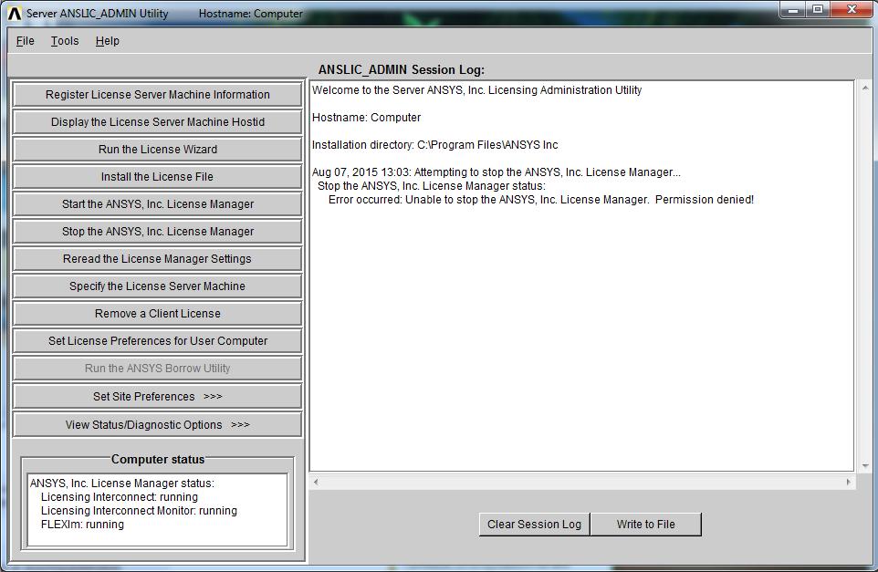 Проблема с запуском Ansys Workbench - ANSYS Fluent - Форум CAD/CAM