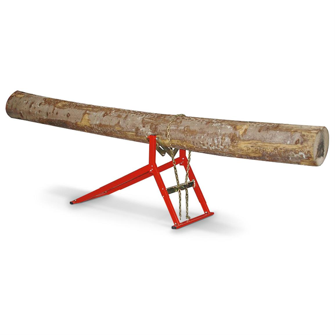 Козлы профи для пилки дров чертежи