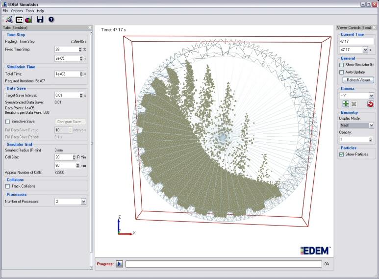 Dem simulation software free download Home modeling software