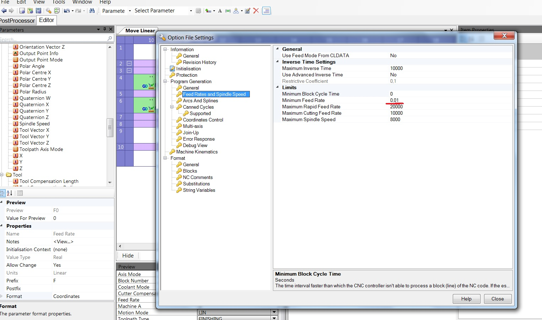 PM Postprocessor - Страница 12 - Power Mill - Форум CAD/CAM