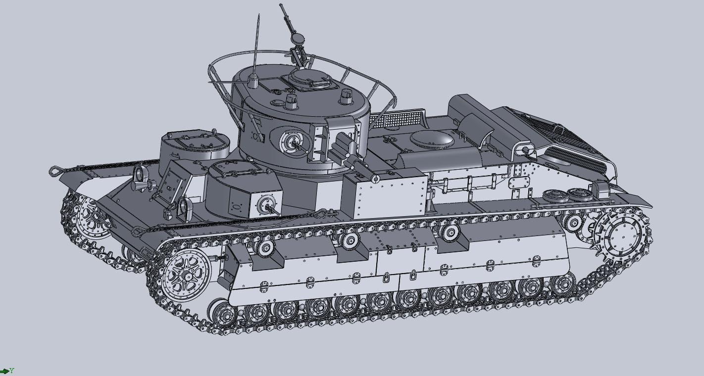Танк-Т28