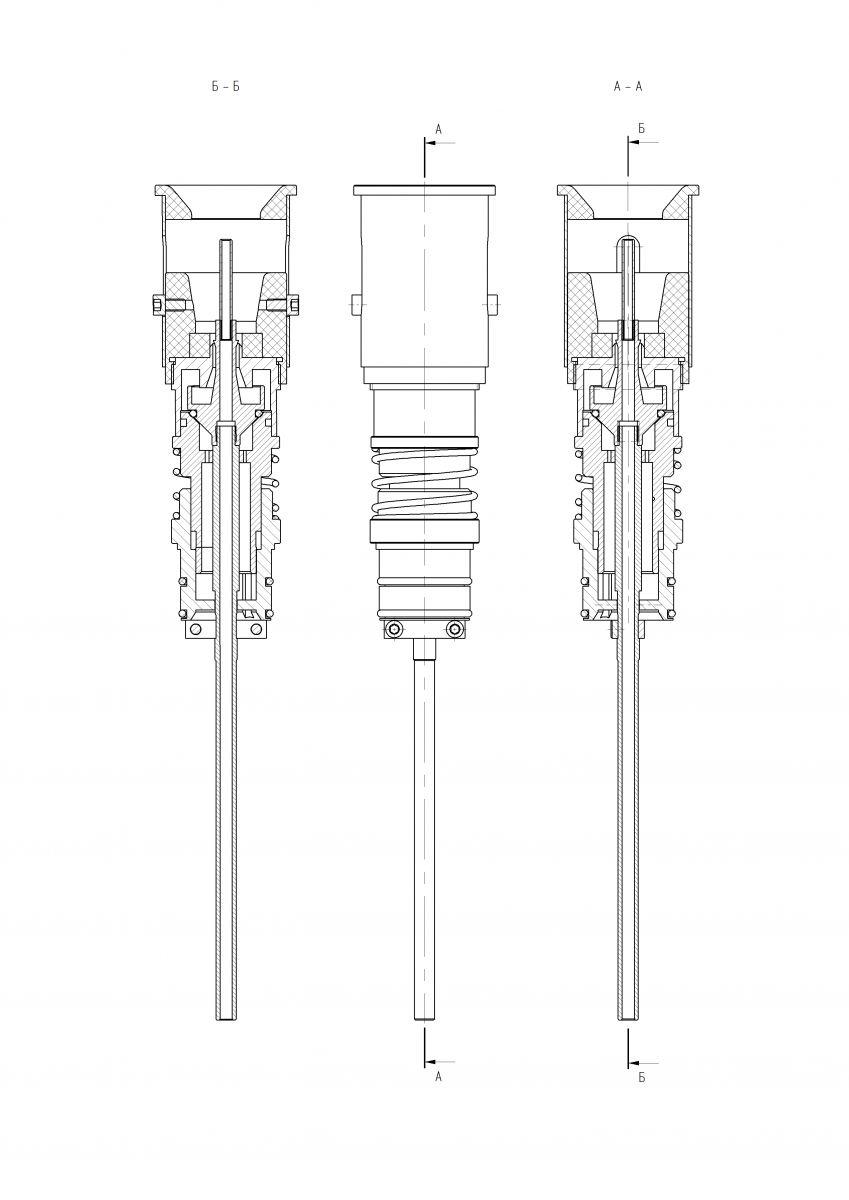 кран дозатор жидкости1