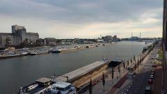 Ротердам Порт